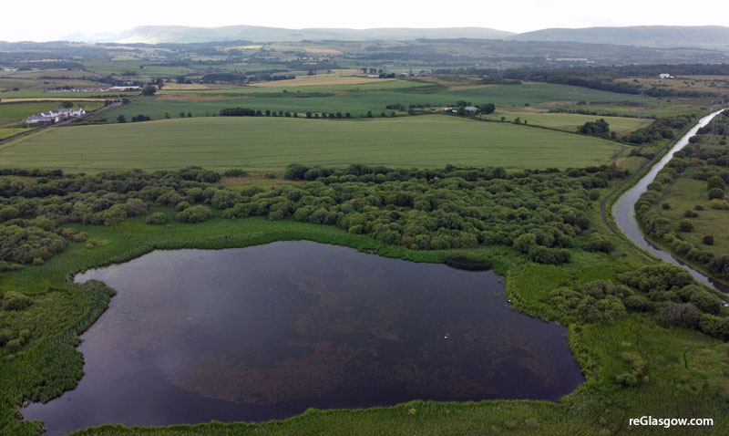 SOLAR Park Proposed For Greenbelt Land On Glasgow's Northern Edge