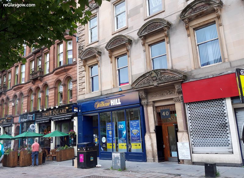 WEST End Chippy Operator Applies For City Centre Venue
