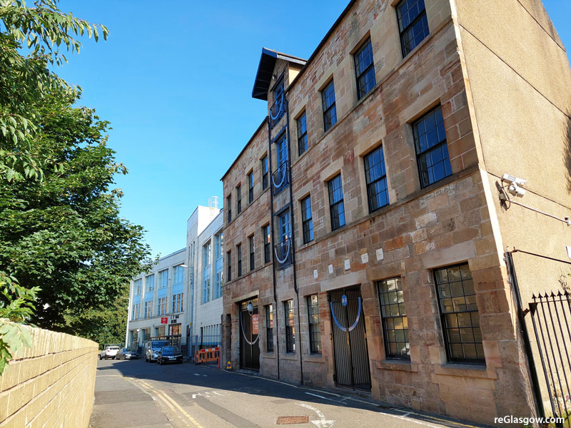 FLATS Plan For Vacant B-Listed Building