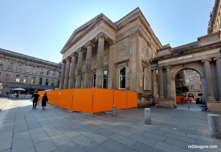NEW Operator For Restaurant Space In A-Listed City Centre Building